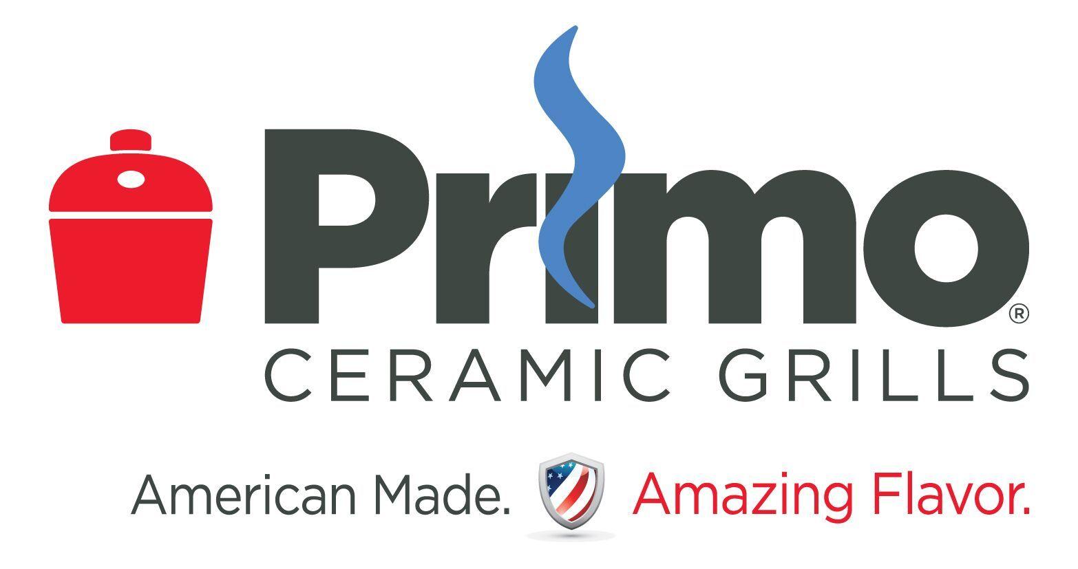 Primo Grills UK Ltd