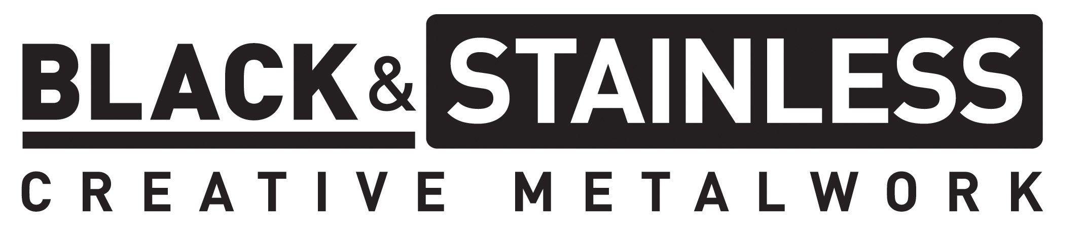 Black & Stainless Creative Metalworks