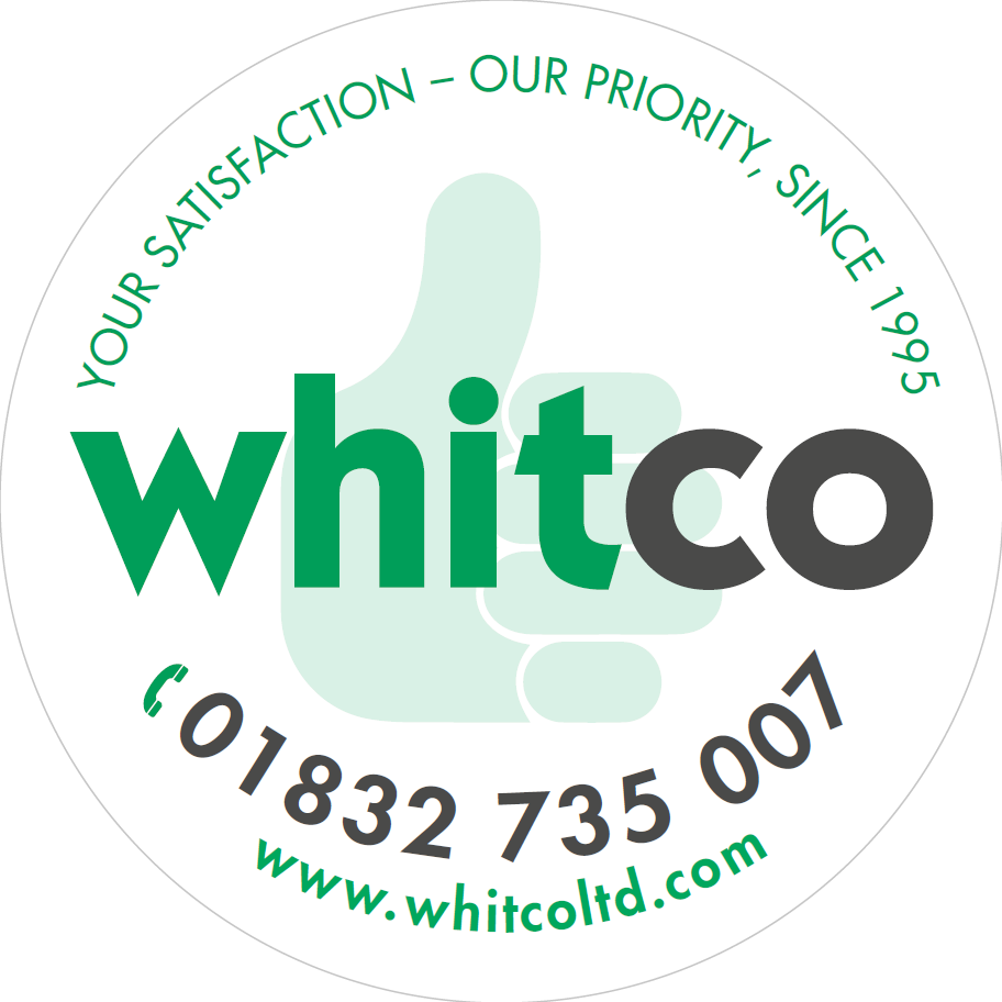 Whitco Catering and Bakery Equipment