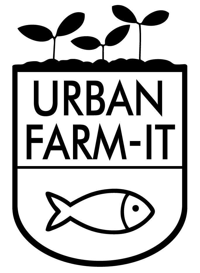 Urban Farm It