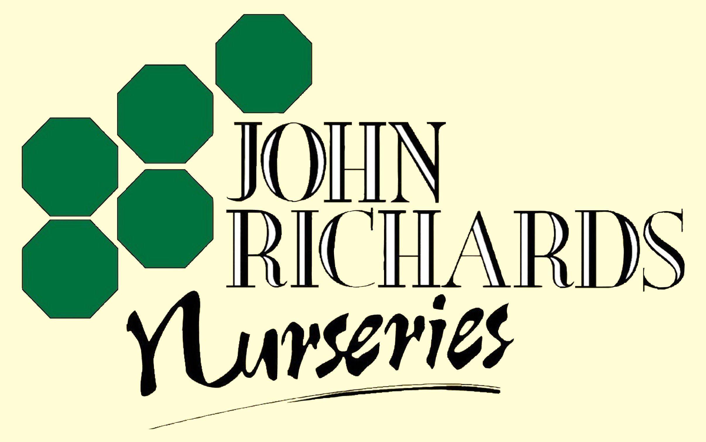 John Richards Nurseries Ltd - NB69