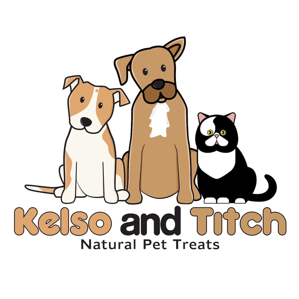 Kelso and Titch