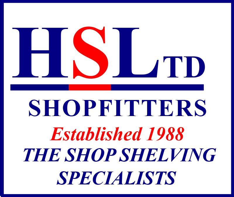 Hertford Shelving Ltd