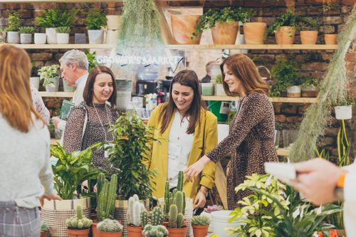 Glee 2020: Explore the roots of British gardening and help your business bloom