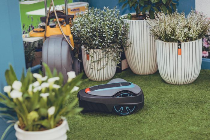 Gadgets that harness the power of AI and smart technology are set to revolutionise the market for garden goods