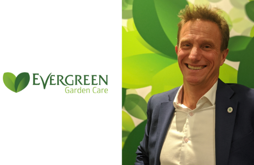 In the garden with… Mark Portman, Evergreen