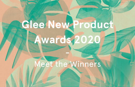Introducing the Glee New Product Award Winners