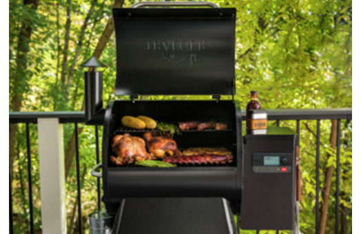 Behind the Scenes: Traeger Grills Talk Tech and Customer Experience at Glee Gathering