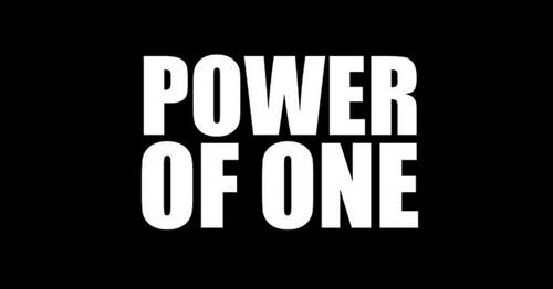 Power of One comes to Glee