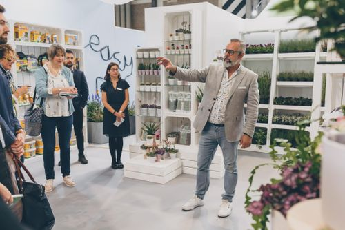 Glee's Retail Lab shortlisted at the 2020 Exhibition News Awards