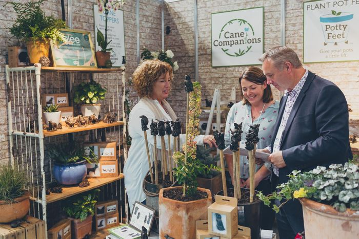 A look to Glee 2020: where the garden retail sector thrives