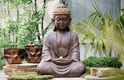 Enduring trends: natural zen