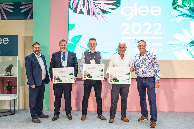 Glee Buyers Power List 2021: the winners!