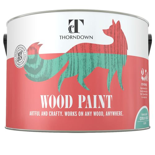 Thorndown Wood Paint