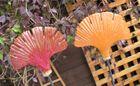 Handcrafted Stoneware Contemporary Garden Art
