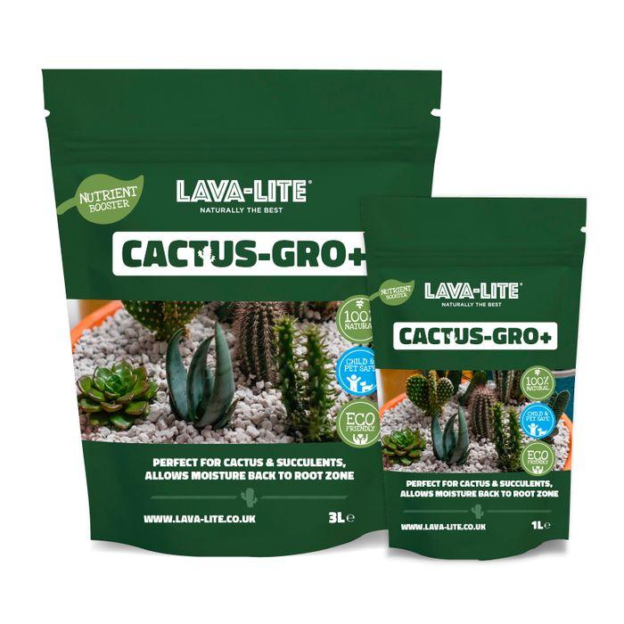 Cactus-Gro+