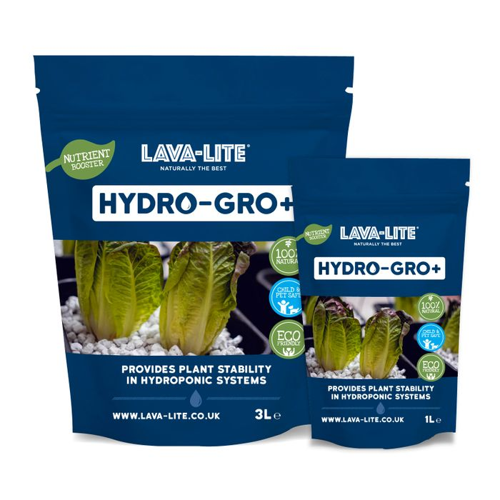 Hydro-Gro+