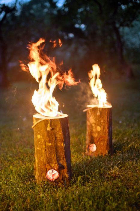 READYBLAZE Briquettes and Firestarters