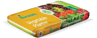 Durston Vegetable Planter