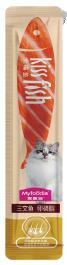 salmon+ lecithin