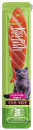 salmon+ semen plantaginis