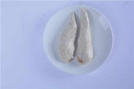 freeze dried whole chicken