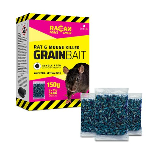 RACAN FORCE GRAIN 150G