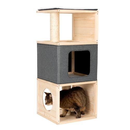 Indoor Cat Tower