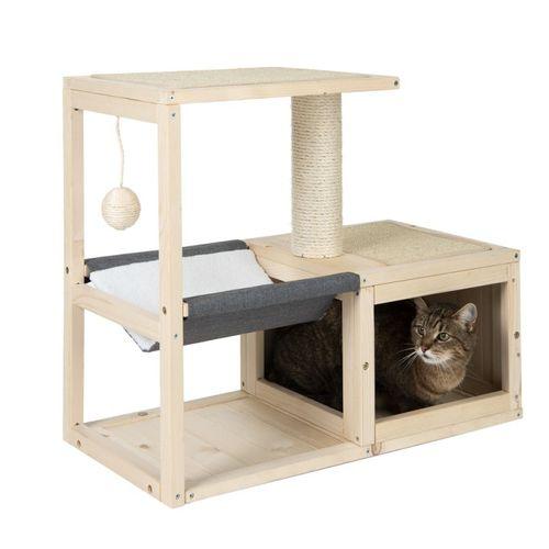 Indoor Cat House