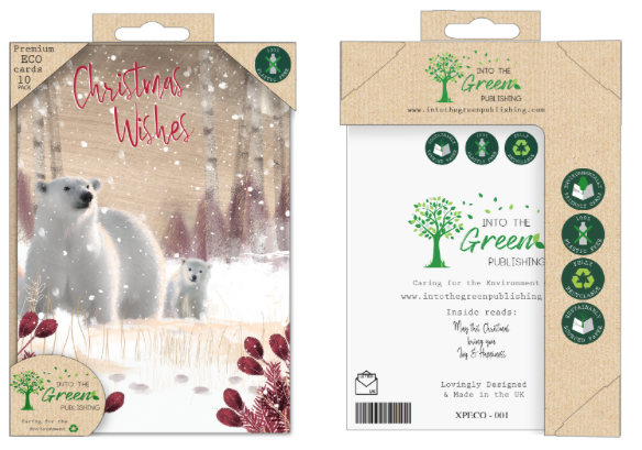 Christmas ECO Packs