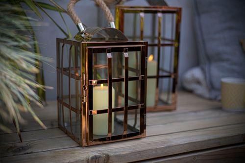 Aston & Wold Lanterns & Mirrors