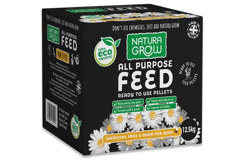 Natura Grow All Purpose Feed