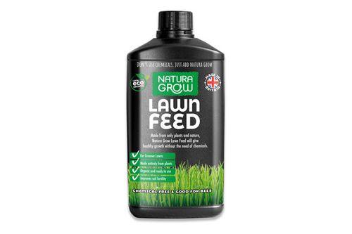 Natura Grow Lawn Feed