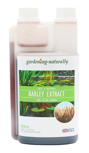 Barley Straw Extract (500ml)