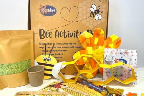 Bee Activity Box
