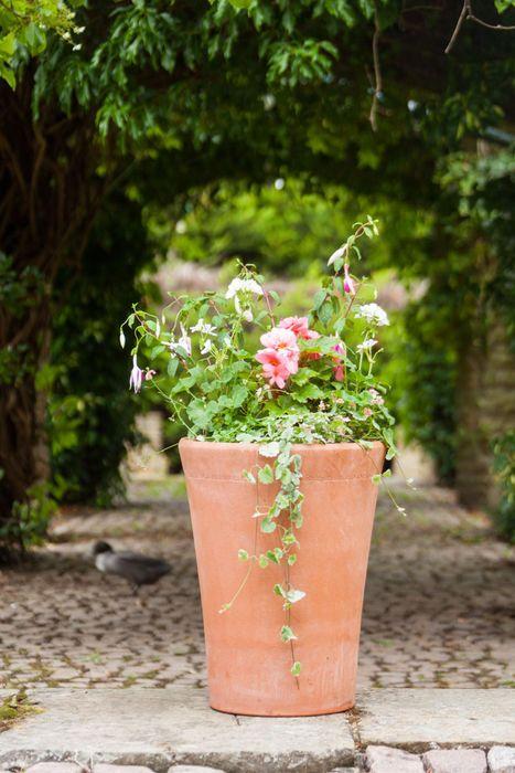 Yorkshire Flowerpots