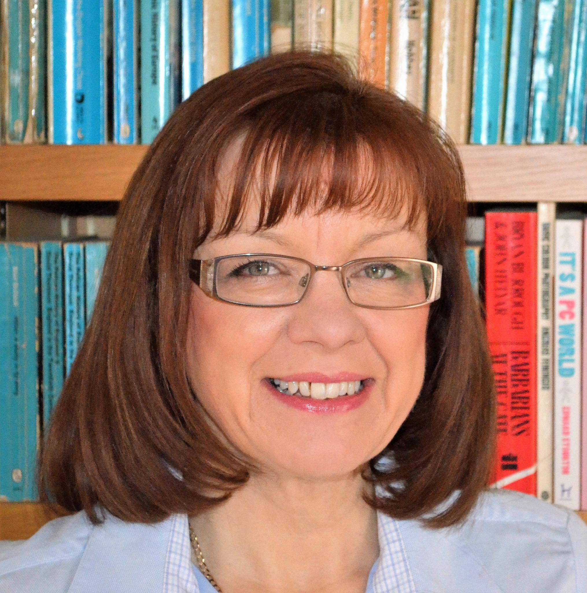 Jane Lawler
