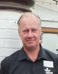 Andy Bunker