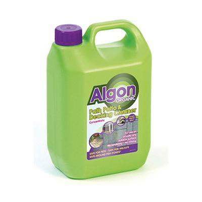 Algon Organics
