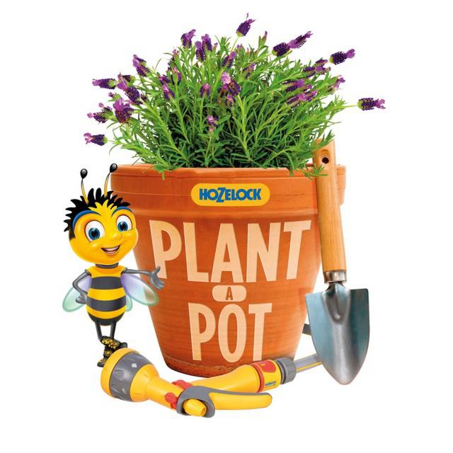 plantapot