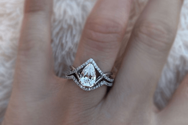 engagement ring trend for 2020