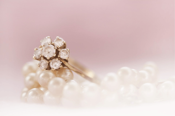 engagement ring trend