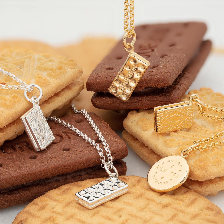 Biscuit Jewellery