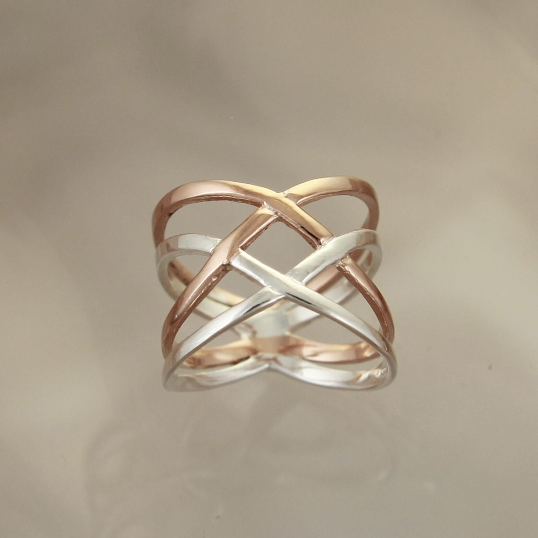 High Wrap Rings