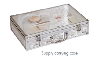 Inverness Piercing Supply Case