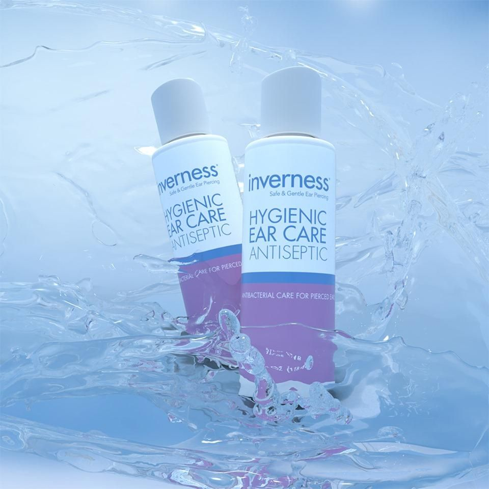 Inverness Aftercare Solution