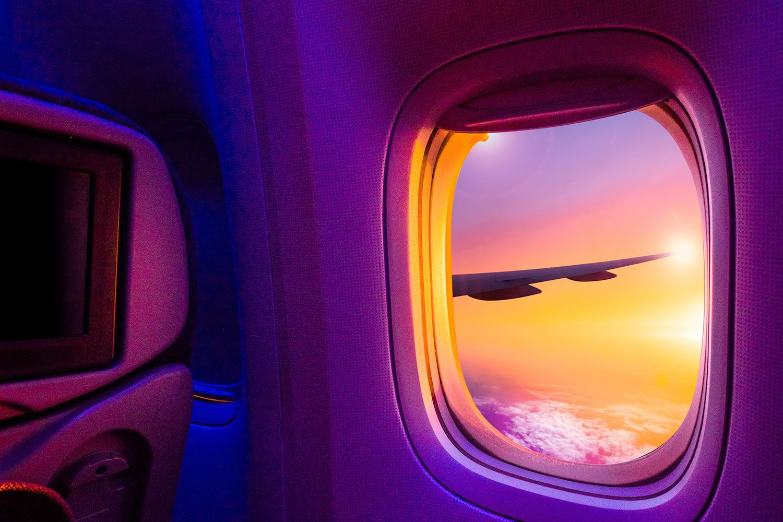 Arrive by Air