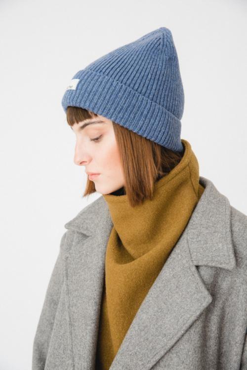 Buffet's contemporary Slovakian designs come to Moda Autumn/Winter 19