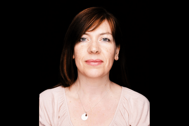 In Conversation with... Amy Hobson, Social B