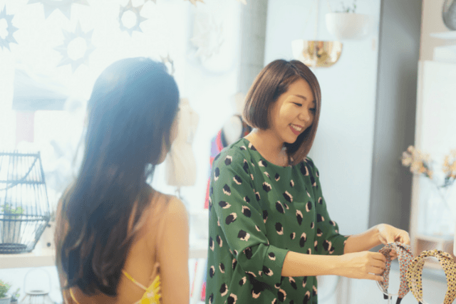 How to: create customer value in the fashion industry
